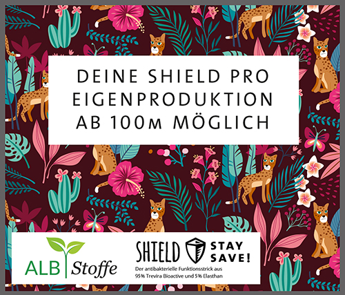 SHIELD PRO - Eigenproduktion
