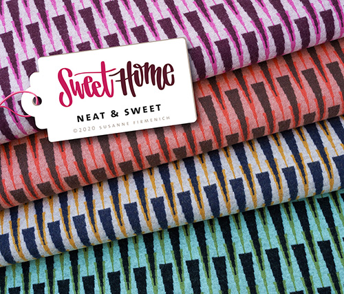 Sweet Home - Neat & Sweet