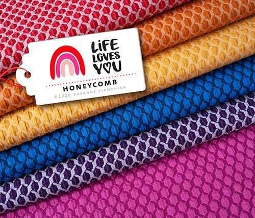 Life Loves You - Honeycomb