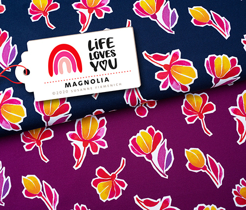 Life Loves You - MAGNOLIA