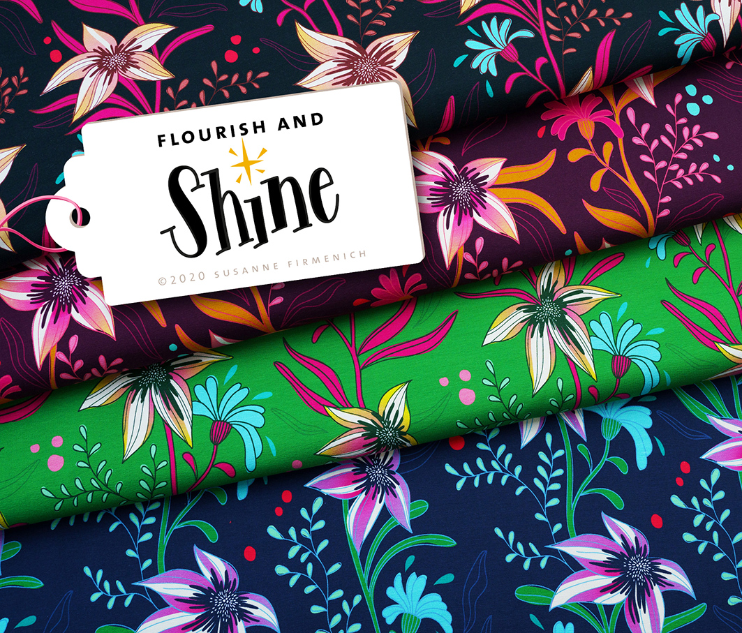 SHINE - Flourish and Shine