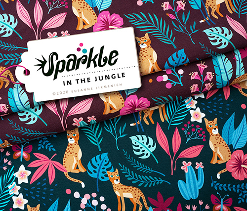 SPARKLE - In the Jungle