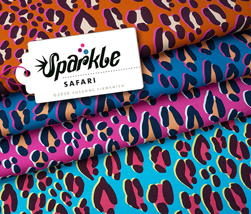 SPARKLE - Safari