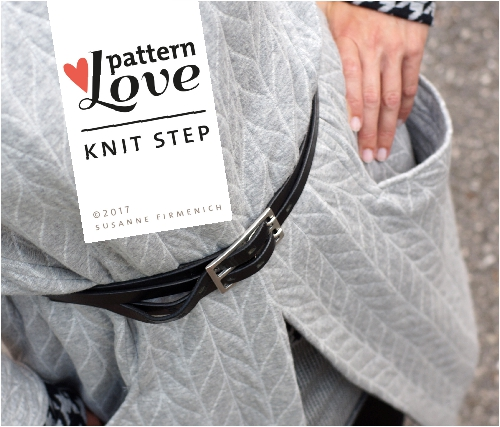 Pattern Love - Knit Step