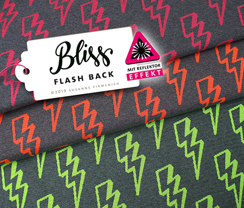 BLISS - RELEKTOR FLASH BACK