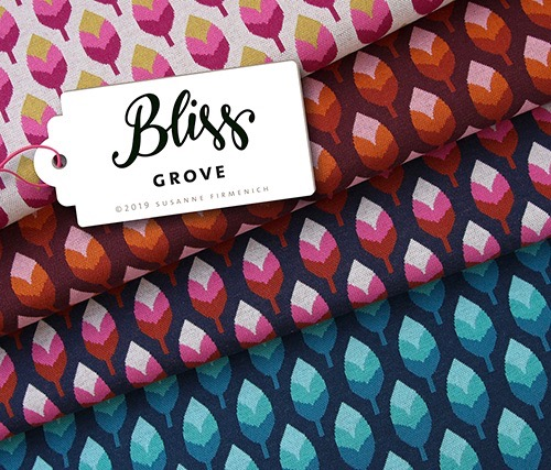 BLISS - GROVE