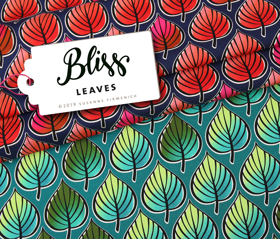 BLISS - LEAVES