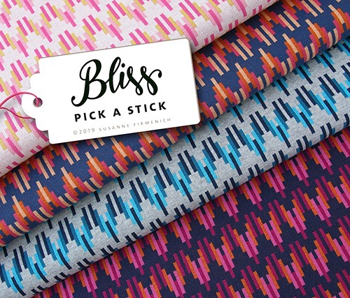 BLISS - Pick a Stick
