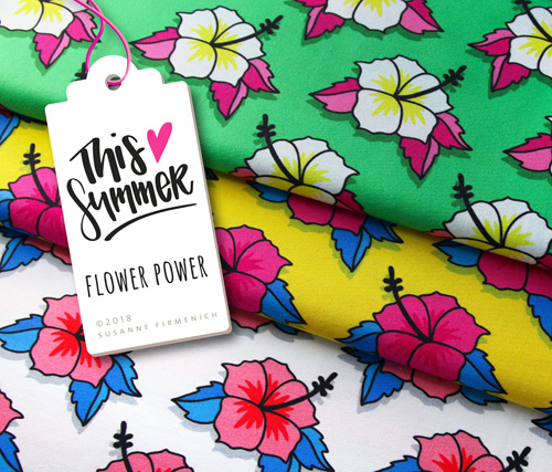 This Summer - Flower Power