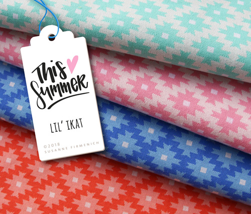 This Summer - LIL' IKAT