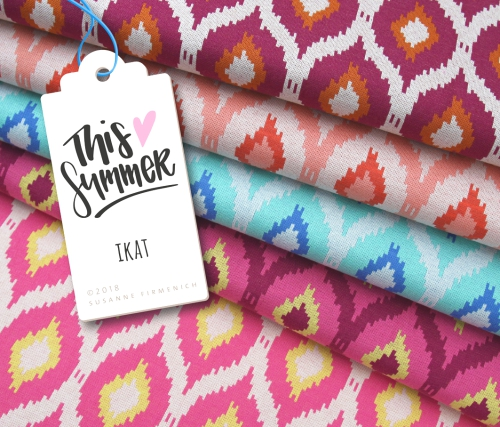 This Summer - IKAT