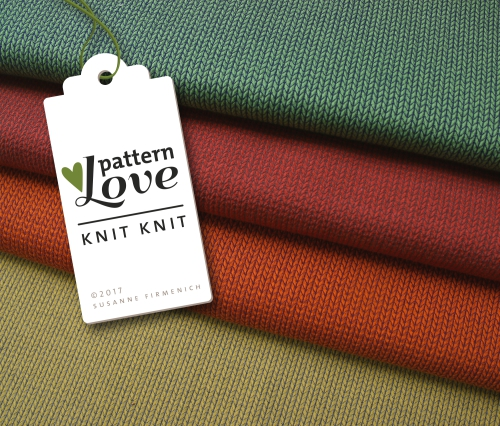 Pattern Love - Knit Knit
