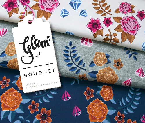 GLAM - Bouquet