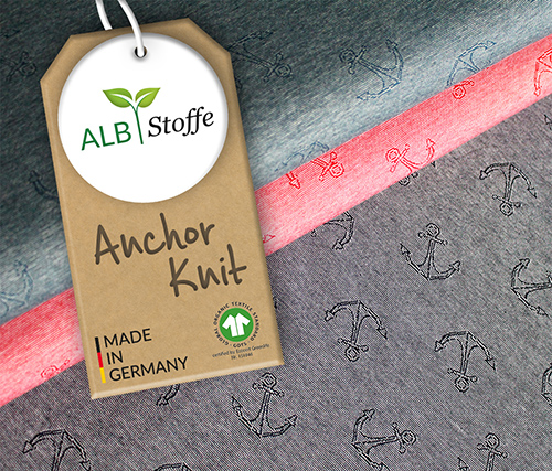 AHOI Anchor KNIT