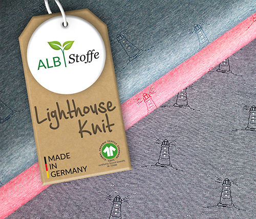 AHOI Lighthouse KNIT
