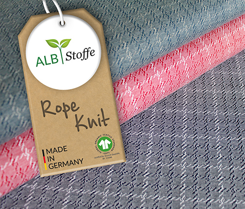 AHOI Rope KNIT