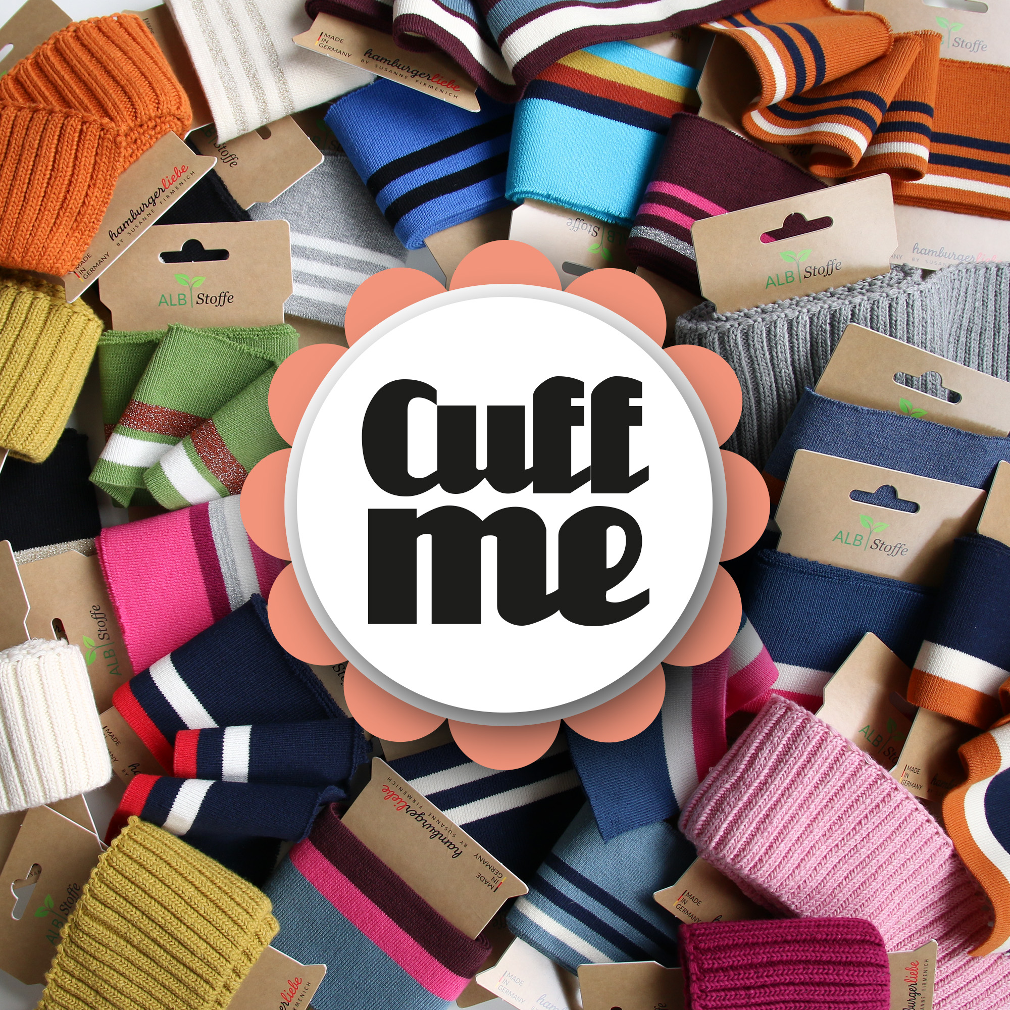 Cuff Me's GLAM Edition