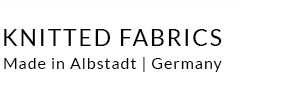 Knitting Fabrics - Made in Albstadt, Germany